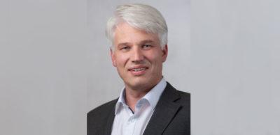 Dr.-Ing. Thomas Wolff ist neuer Geschäftsführer des Kunststoff-Zentrums Leipzig.