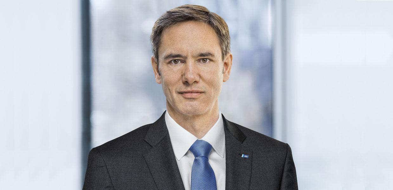 Matthias Kratzsch verantwortet ab 2021 in der Doppelfunktion als Vorsitzender der Geschäftsführung sowie als Geschäftsführer Technik die Geschicke der IAV.