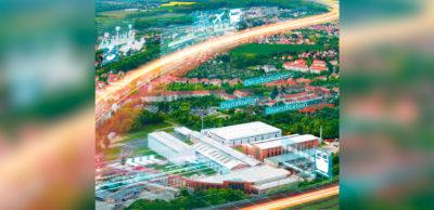 """Auf dem Innovationscampus Görlitz forschen Siemens und das Fraunhofer IWU zusammen mit weiteren Partnern an der Kopplung der Sektoren Energie und Verkehr. Besonders wichtig im Bereich Wasserstoff ist dabei das """"Hydrogen Lab Görlitz""""."""