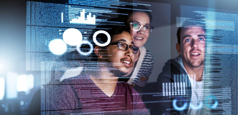 """Der Automobilentwickler IAV und die Hochschule Mittweida kooperieren bei der Aus- und Weiterbildung von Fachkräften und haben das Master-Studienangebot """"Vernetzte intelligente Systeme"""" gestartet."""