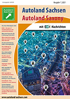 Autoland Sachsen 1-2021