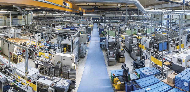 Das Unternehmen Präzisionsteile Dresden ist ein spezialisierter Zulieferer im Bereich Antriebstechnik und verfügt bereits über langjährige Erfahrungen in der Herstellung von E-Antriebskomponenten.