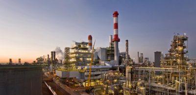 CAC baut für OMV eine der ersten Biokraftstoffanlagen Europas nach einer innovativen Co-Processing Technologie.