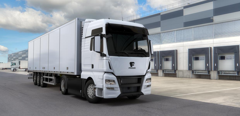 Der E-Lkw-Spezialist Framo will in Zusammenarbeit mit dem Zwickauer Fahrzeugentwickler FES seine Kapazität auf jährlich 1000 E-Nutzfahrzeuge steigern.