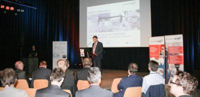 Der 5. Sächsische Tag der Automation fand im Herbst 2019 an der Hochschule Mittweida statt. In diesem Jahr wird aus der Präsenzveranstaltung eine digitale Veranstaltungsreihe.