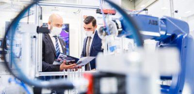 Sicher, angenehm und erfolgreich soll es für die Aussteller und Besucher der all about automation im Herbst 2021 sein. In Chemnitz ist das Industrieautomations-Event am 22. und 23. September 2021 erneut zu Gast.