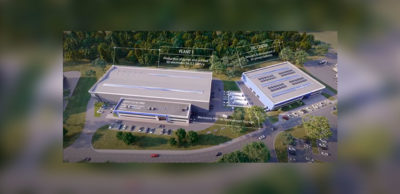 Weitere 40 Millionen Euro für Ausbau der Batterieproduktion: Blackstone investiert weiter in die Batterieproduktion am Standort Döbeln. Darüber hinaus ist der Bau eines Entwicklungszentrums geplant.