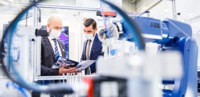 Mit 150 Ausstellern ist die all about automation am 22. und 23. September 2021 in Chemnitz ausgebucht. Eine Registrierung zur Messe und ein 3G-Nachweis für den Zutritt sind in diesem Jahr obligatorisch.