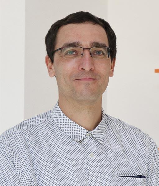Udo Schleif