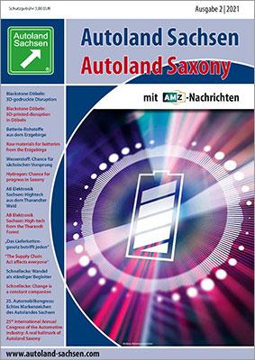 Autoland Sachsen 2-2021