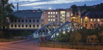 Die Nickelhütte Aue ist bereits heute einer der größten europäischen Recycler für Elektroautobatterien. Das Unternehmen investiert weiter in dieses Geschäftsfeld.