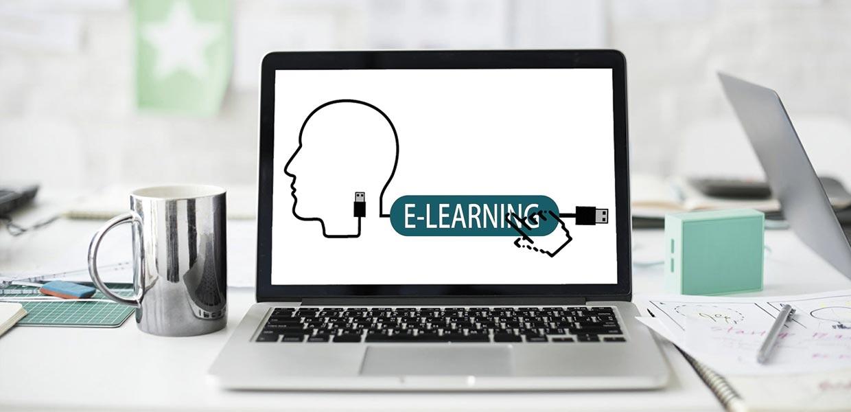 Lernplattform: Digitale Weiterbildung gewinnt an Bedeutung. Im AMZ-Projekt Auto_ID erhalten Unternehmen Unterstützung für die praktische Umsetzung.