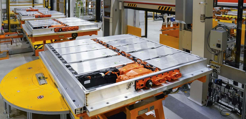 Das Thema batterieelektrische Mobilität hat in der AMZ-Netzwerkarbeit weiterhin hohe Priorität.