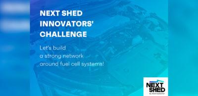 Bei der zweiten Innovators' Challenge von Next Shed by Eberspächer rund um die Brennstoffzelle stehen Hardwarekomponenten im Fokus.