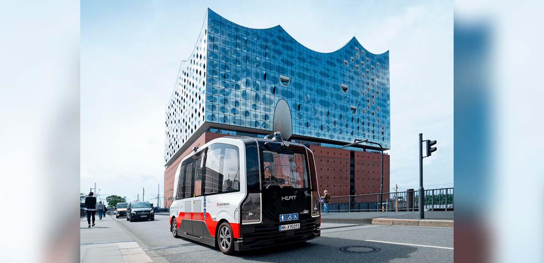 Hamburg ist in diesem Jahr Austragungsort des ITS-Weltkongresses. Auf dem Leitevent für intelligente Mobilität werden die SAENA und das Chemnitzer Netzwerk für automatisiertes Fahren CADA sächsische Kompetenzen für intelligente Verkehrssysteme sowie automatisiertes und vernetztes Fahren vorstellen.